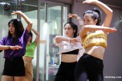 深圳舞吧舞蹈怎么样