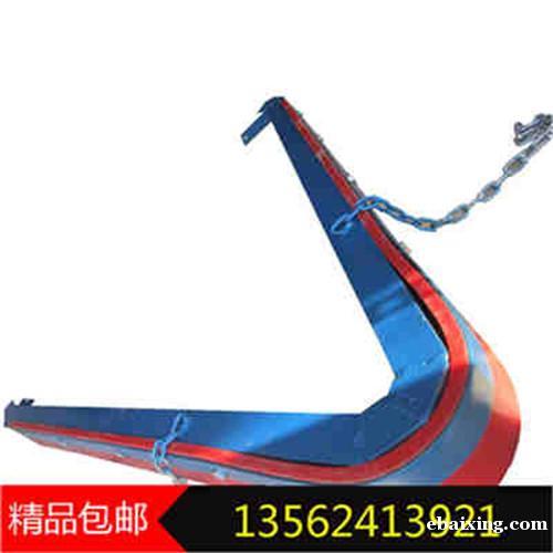 皮带输送机空段清扫器空段V型人字形刮煤器输送带空段清扫器